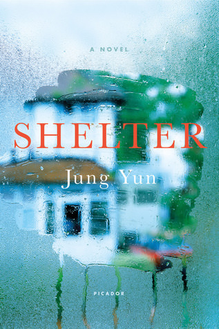 Shelter, Jung Yun