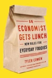 Economist Gets Lunch