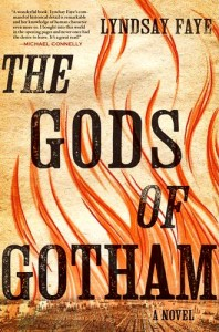 Gods of Gotham