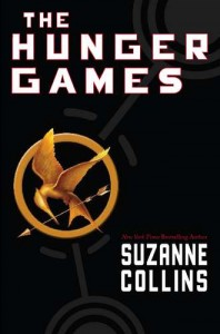 The Hunger Games trilogy, Suzanne Collins, young adult
