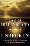 Unbroken, Laura Hillenbrand, World War II, Louis Zamperini