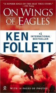 On the Wings of Eagles, Ken Follett, Ross Perot, Iran