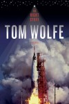 The Right Stuff, Tom Wolfe, navy pilots, space race