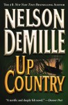 Up Country, Nelson DeMille, fiction, thriller, Vietnam