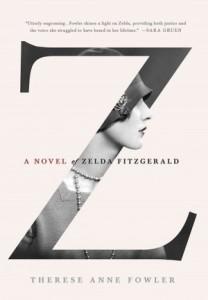 Z Zelda Fitzgerald