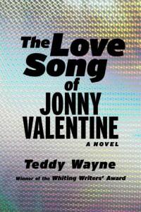 Love Song of Jonny Valentine