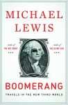 Boomerang, michael lewis, finance, business, european debt crisis