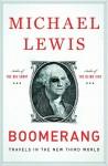 Boomerang, michael lewis, finance, business, european debt crisis