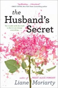 The Husband's Secret, book review the husband's secret