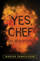 Yes Chef, Marcus Samuelsson, Red Rooster, Top Chef
