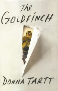 The Goldfinch, Donna Tartt, fiction, book review