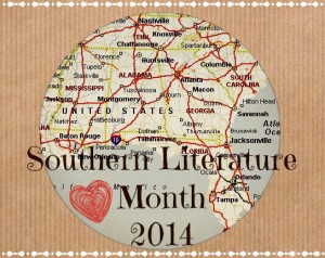 Southern Literature Month