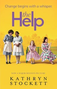 The help novel plot summary