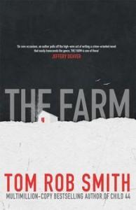 The Farm, Tom Rob Smith, Fiction