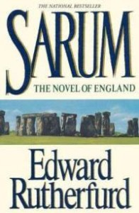 Sarum, Edward Rutherfurd, history of England