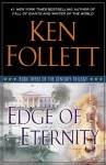Edge of Eternity, Ken Follett, Century Trilogy, Cold War