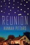 Reunion, Hannah Pittard, fiction
