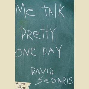 Me Talk Pretty One Day, David Sedaris, essay collections, humor