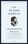 The Glass Castle, Jeanette Walls, memoir