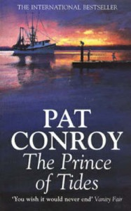 The Prince of Tides, Pat Conroy, southern fiction