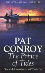 Prince of Tides, Pat Conroy, southern fiction