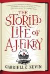 Storied Life of A.J. Fikry, Gabrielle Zevin