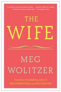 The Wife, Meg Wolitzer
