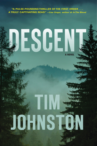 Image result for descent book cover
