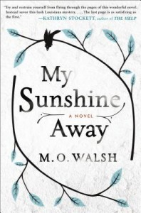 My Sunshine Away, M.O. Walsh
