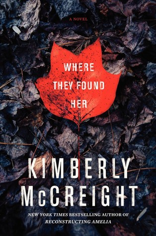 Image result for where they found her book