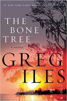 The Bone Tree, Greg Iles