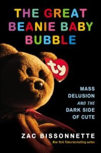 The Great Beanie Baby Bubble, Zac Bissonnette
