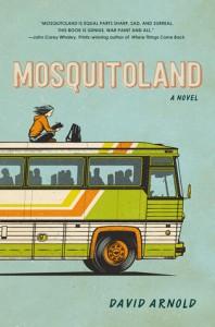 Mosquitoland, David Arnold