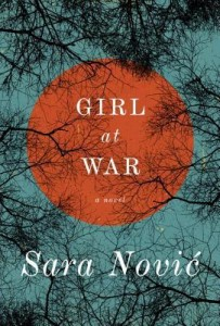 Girl at War, Sara Novic
