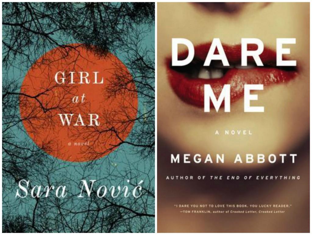 girl at war novel