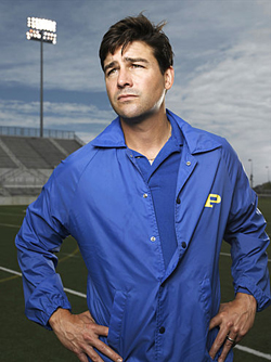 Coach Taylor, Friday Night Lights