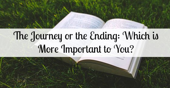 The Journey or the Ending