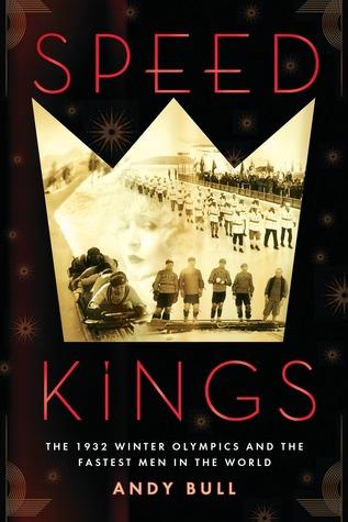 Speed Kings, Andy Bull