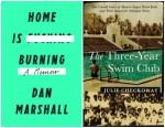 Home is Burning, Three-Year Swim Club