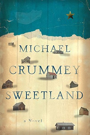 Sweetland, Michael Crummey