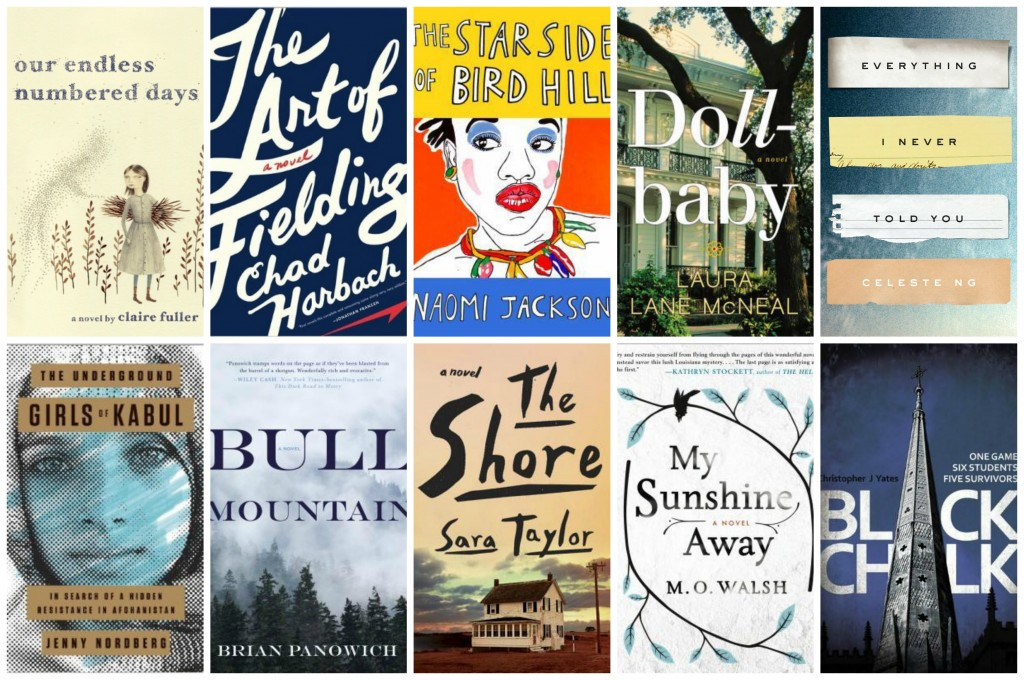 Top 10 Debut Authors With Anticipated Sophomore Books