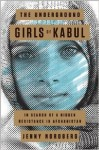 Underground Girls of Kabul, Jenny Nordberg