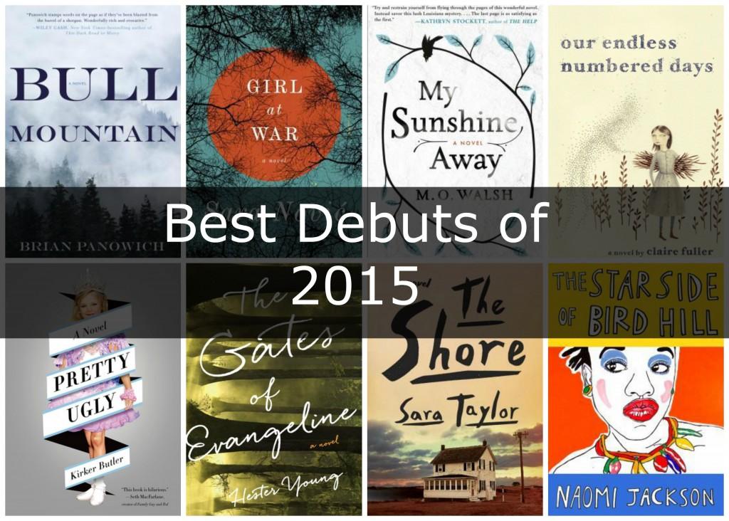 Best Debuts of 2015