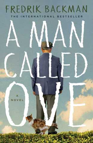 A Man Called Ove, Frederick Backman