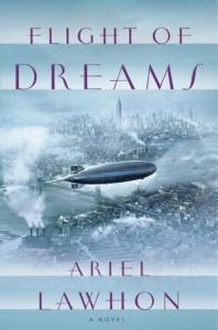 Flight of Dreams, Ariel Lawhon