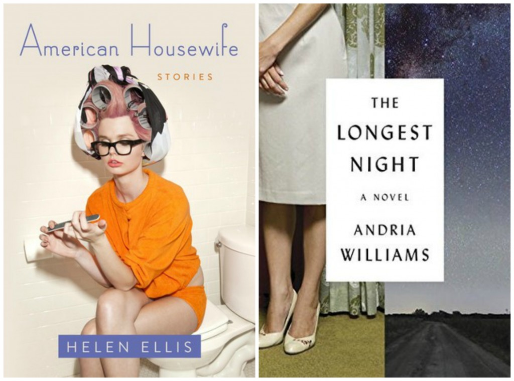 American Housewife, The Longest Night