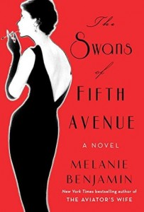 Swans of Fifth Avenue, Melanie Benjamin