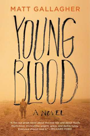 Youngblood, Matt Gallagher