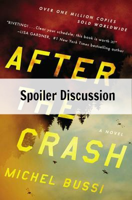 After the Crash Spoiler Discussion