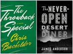 The Throwback Special, The Never Open Desert Diner